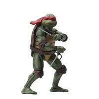 TMNT: 1990 Movie - Raphael 7 inch Action Figure
