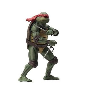 NECA TMNT: 1990 Movie - Raphael 7 inch Action Figure