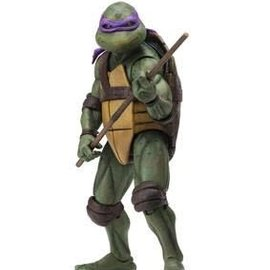 NECA TMNT: 1990 Movie - Donatello 7 inch Action Figure