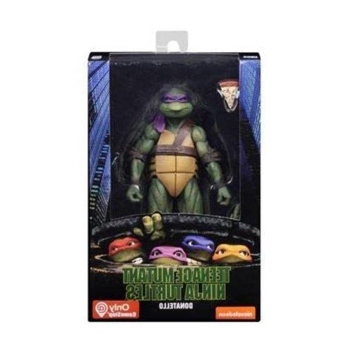 NECA TMNT: 1990 Movie - Donatello 7 inch Action Figure