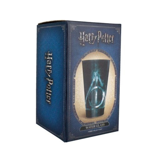 Paladone Harry Potter: Deathly Hallows Glass