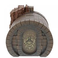 Gringots vault bank