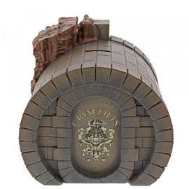 enesco Gringots vault bank
