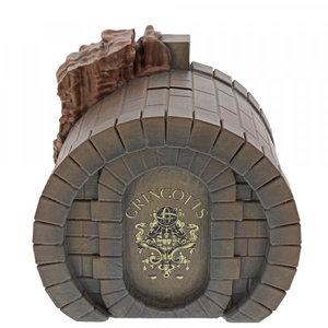 enesco Gringots vault bank