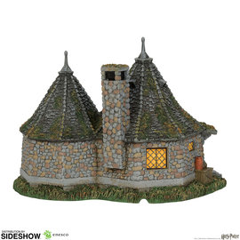 enesco Hagrid's Hut (European Version)