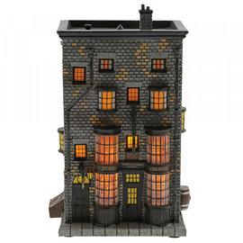 Sideshow Toys Ollivanders Wand Shop (European Version)