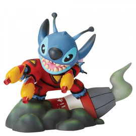 enesco Stitch Vinyl Figurine