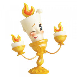 enesco Lumiere Miss Mindy Figurine