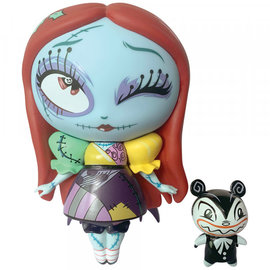 enesco Nightmare before christmas: Miss Mindy Christmas Sally Vinyl Figurine