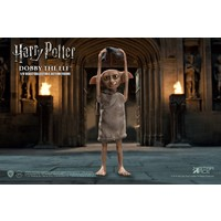 Harry Potter: Dobby the Elf 1:8 Action Figure