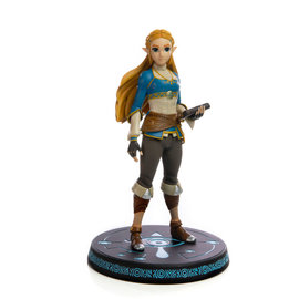 First 4 Figures Zelda: Breath of the Wild - Princess Zelda 9 inch PVC Standard Edition