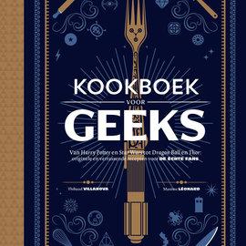 DELTAS Kookboek voor geeks