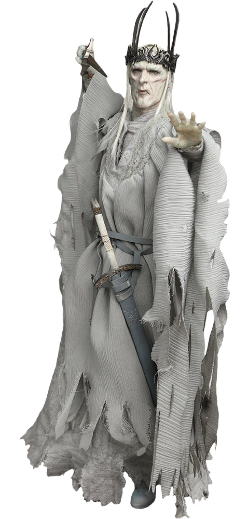 Sideshow Pre order: Lord of the Rings: Twilight Witch-King 1:6 Scale Figure