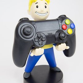 Exquisite Gaming Cable Guy - Fallout Vault Boy 111 Phone & Controller Holder