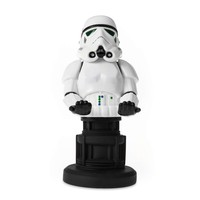 Cable Guy - Star Wars Stormtrooper Phone & Controller Holder