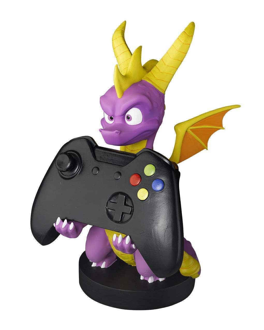 Exquisite Gaming Cable Guy - Spyro the Dragon Phone & Controller Holder
