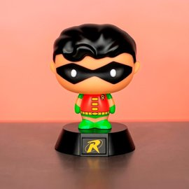 Paladone DC Comics: Robin Icon Light