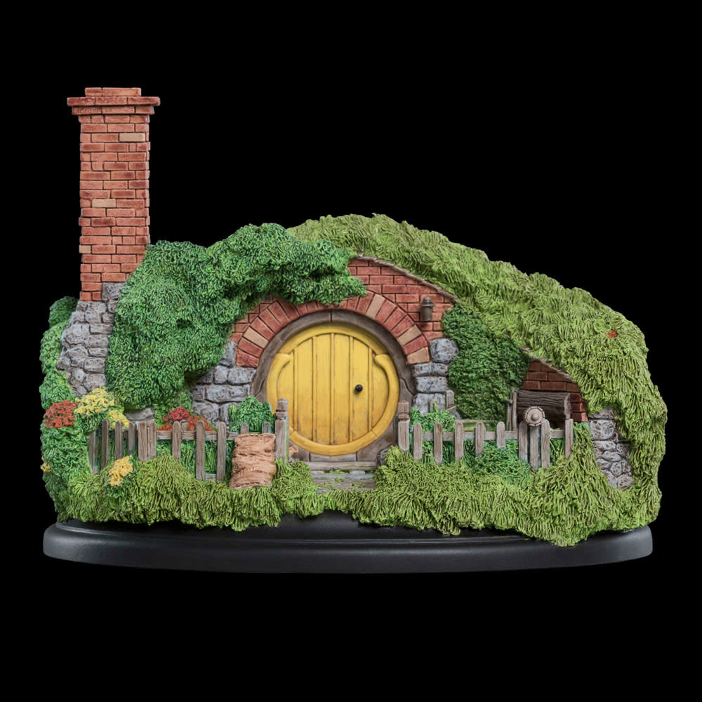 WETA Workshops Lord of The Rings : Hobbit Hole Nr 16 Hill Lane