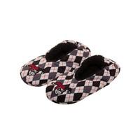 Harley Quinn Slipper Socks