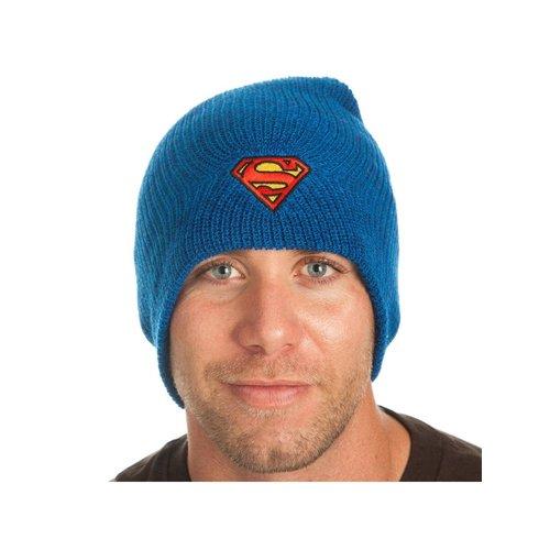 Bioworld Superman Beanie
