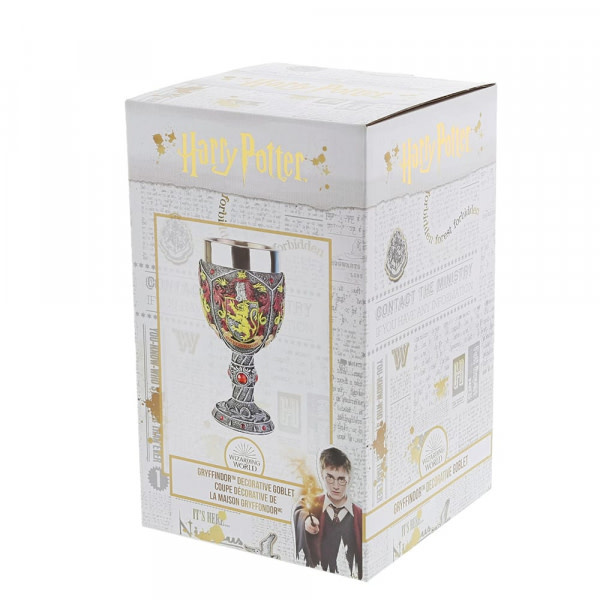 enesco Harry Potter : Ravenclaw Decorative Goblet