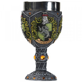 enesco Harry Potter : Hufflepuff Decorative Goblet
