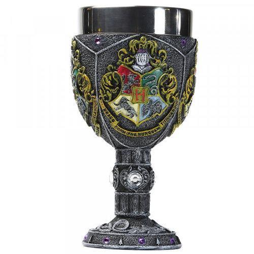 enesco HarryPotter Hogwarts Decorative Goblet