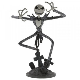 enesco Jack Skellington Vinyl Figurine
