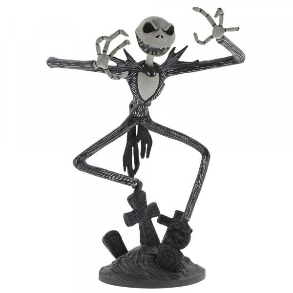 enesco Jack Skellington Vinyl Figurine