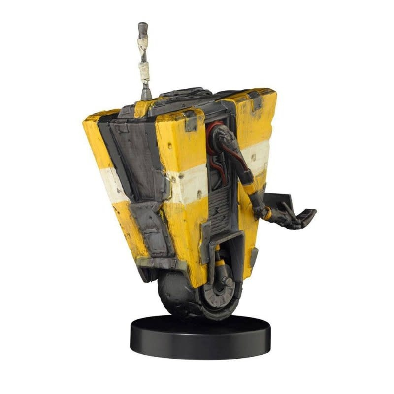 Exquisite Gaming Cable Guy - Borderlands Clap Trap Phone & Controller Holder