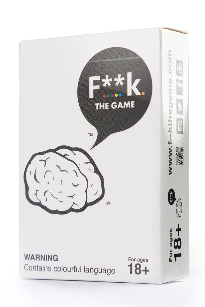 CLD F**K the Game