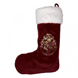 Half Moon Bay Harry Potter stocking - Hogwarths Crest