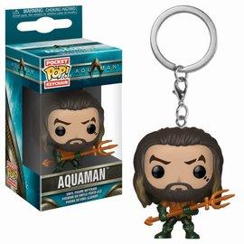 FUNKO Pocket Pop! Keychain: Aquaman - Arthur Curry