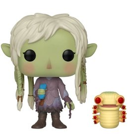 FUNKO Pop! TV: The Dark Crystal - Deet