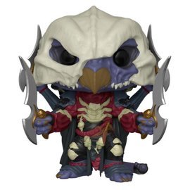 FUNKO Pop! TV: The Dark Crystal - Hunter Skeksis