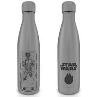 Star Wars Han Solo Carbonite Metal Drinkfles