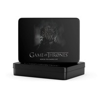 Game of Thrones House Pin Collector Set