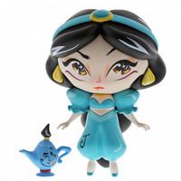 Miss Mindy Jasmine with Genie Vinyl Figurine