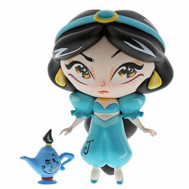 enesco Miss Mindy Jasmine with Genie Vinyl Figurine