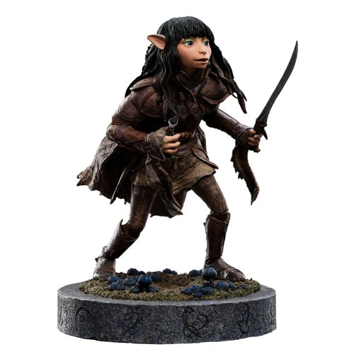 WETA Workshops The Dark Crystal Age of Resistance: Rian the Gelfling 1:6