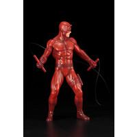 Daredevil (Marvels The Defenders) ArtFX+ Statue