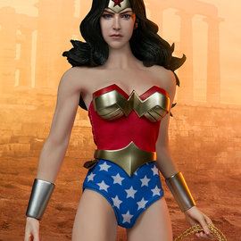 Sideshow Toys Pre order: DC Comics: Wonder Woman 1:6 Scale Figure