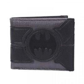 Half Moon  Bay Batman - Black Logo Wallet