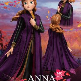 Beast Kingdom Disney: Frozen 2 - Master Craft Anna Statue