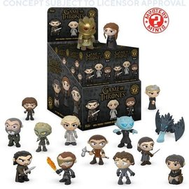 FUNKO Mystery Minis: Game of Thrones ( price per piece)