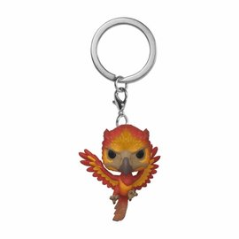FUNKO Pocket Pop! Keychain: Harry Potter - Fawkes