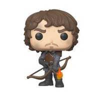 Pop! TV: Game of Thrones - Theon with Flaming Arrows