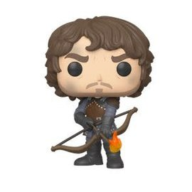 FUNKO Pop! TV: Game of Thrones - Theon with Flaming Arrows