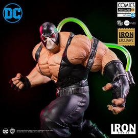 Iron Studios DC Comics: Exclusive Bane 1:10 Scale Statue
