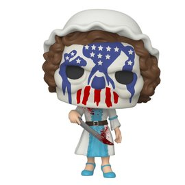 FUNKO Pop! Movies: The Purge Election Year - Betsy Ross